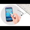 Pendrive 8GB Puntero Touch